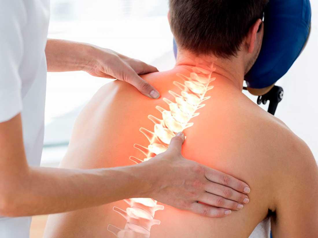 masaje osteópata