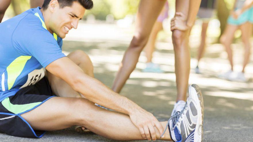 prevención y tratamiento de lesiones