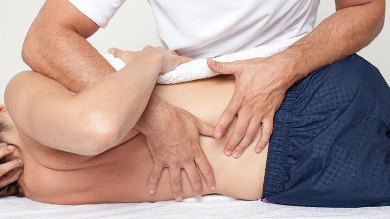 masaje osteopata